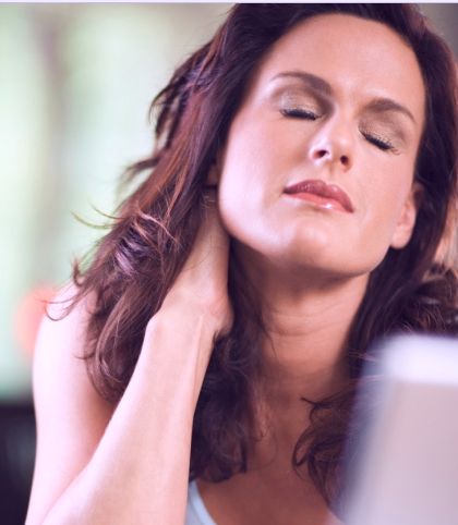 overactive thyroid symptoms in women, Human Body